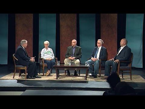 Wyoming Perspectives: Marijuana Decisions