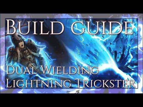 Grim Dawn Occultist Build Dps