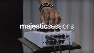 Wayne Snow - Cooler (feat. Ben Esser) |Majestic Sessions @ Red Bull Studios Berlin
