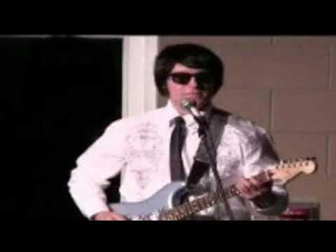 Pocketful Of Rainbows (An Elvis Cover)