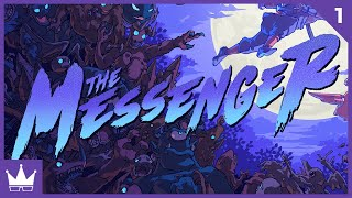 Twitch Livestream | The Messenger 100% Part 1 [PC]