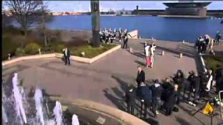 5 Christening of Prince Vincent & Princess Josephine (14 April 2011) Thumbnail
