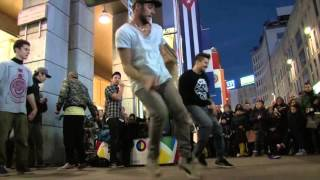NATURAL FORCE STREET SHOW MILANO