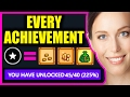 UNLOCK ACHIEVEMENTS 2017 (NO BAN) EVERY GAME - STEAM BEST PROFILE, STEAM HACK/GLITCH ACHIEVEMENTS