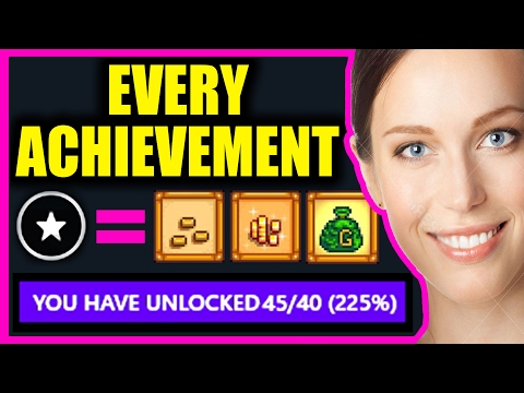 UNLOCK ACHIEVEMENTS (NO BAN) EVERY GAME - STEAM BEST PROFILE, STEAM HACK/GLITCH ACHIEVEMENTS