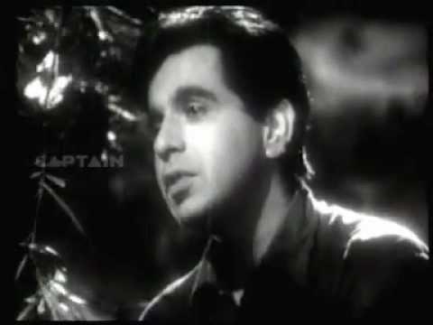 SHAAM- E- GHAM KI QASAM -TALAT - MAJROOH-SARDAR JAFRI  -KHAYYAM (FOOTPATH 1953)