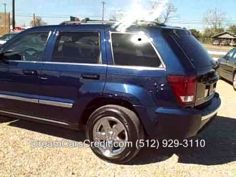 used jeep grand cherokee limited for sale austin texas youtube. Black Bedroom Furniture Sets. Home Design Ideas