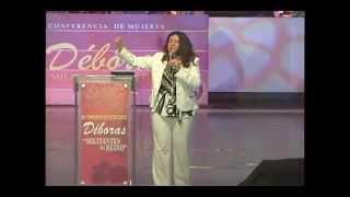 Tercera Conferencia - Pastora Isabel Zamorano (Sesión 1)
