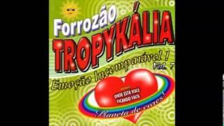 Forrozão Tropykália - Você Fugiu de Mim