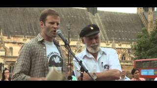Veterans for Peace - Ben Griffin & Jim Radford - No Glory