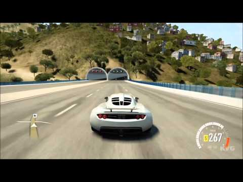 Hennessey Venom GT – 2012 – Forza Horizon 2 – Test Drive Gameplay [HD]