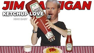 """Ketchup LOVE"" - Jim Gaffigan Standup (King Baby)"