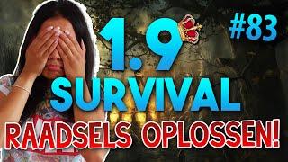 DODO SURVIVAL #83 - RAADSELS OPLOSSEN!