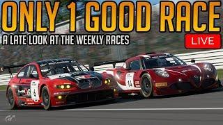 Gran Turismo Sport: Working out a Porsche Beater [Stream Part 1]