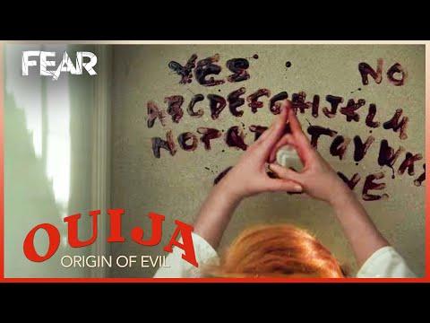 Contacting Dorris - Final Scene | Ouija: Origin of Evil