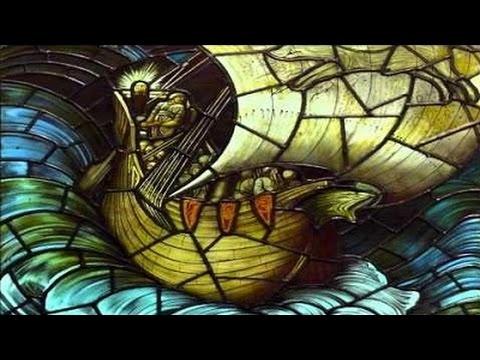 Epic World Music - Viking Samurai