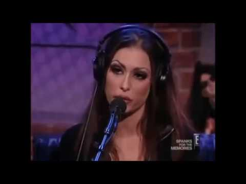 Spantaneeus Xtasy on Howard Stern from YouTube · Duration:  1 minutes