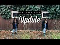 AN HONEST UPDATE | Michelle and Aline Vlogs