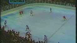 "Final Minute of the ""Miracle on Ice"""
