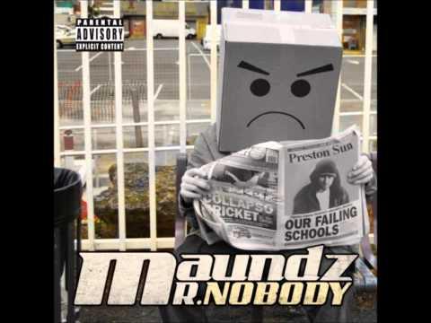 Maundz she's gone.