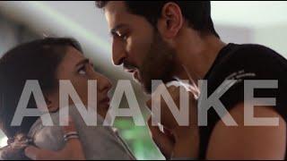 ANANKE ~ The Film