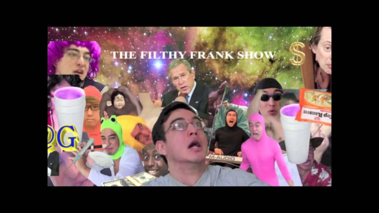 Animal Crossing Desktop Wallpaper Filthy Frank Intro Song 10 Minute Version Youtube