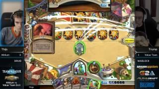 [ATLC Finale] Match 2: Nihilum vs Value Town