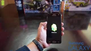 Como Desbloquear o Quitar Contraseña Samsung Galaxy J5 Prime
