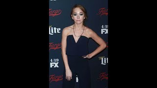 Video Holly Taylor FX Network 2017 All Star Upfront in NYC download MP3, 3GP, MP4, WEBM, AVI, FLV September 2018