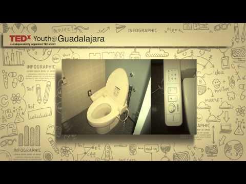 Trabajando en el mundo - La importancia de la diversidad | Gustavo Guillemin | TEDxYouth@Guadalajara