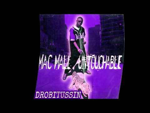 Mac Mall - Let's Get A Telly (screwed and chopped)