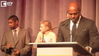 Antoine Fuqua,Denzel Washington, Chloë Grace Moretz, The Equalizer TIFF 2014