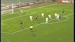 2003 (August 24) Real Mallorca 2 -Real Madrid 1 (Spanish Super Cup)- First Leg