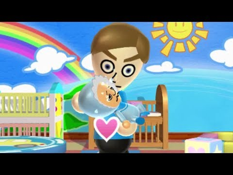 Wii Party - All Minigames