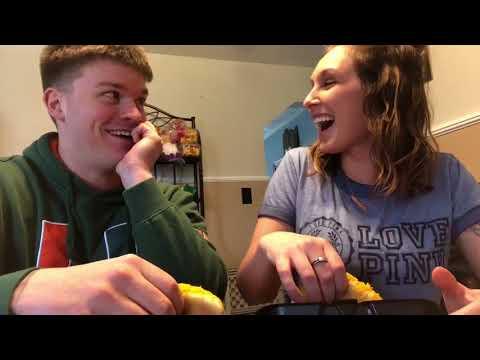 So Cincinnati! Local couple reveals baby's gender using Skyline cheese coneys
