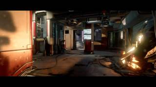 Halo 5: Guardians - Multiplayer Beta Gameplay First Look HD