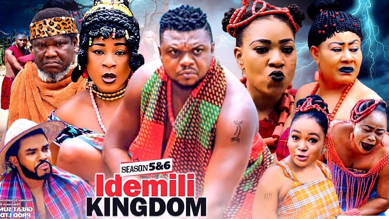 Download IDEMILI KINGDOM 1&2 (KEN ERICS NEW MOVIE) UGEZU J UGEZU DESTINY ETIKO JOYCE KALU NOLLYWOOD MOVIE