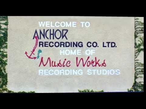 Gussie Clarke Music Group- Anchor Studios (Short)