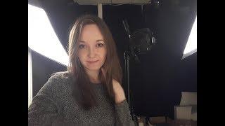 видео Предметный фотограф