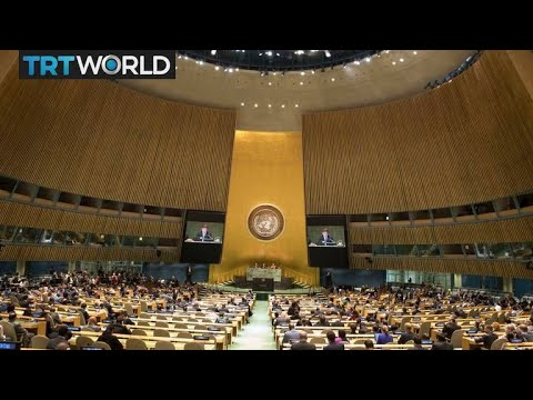 Bigger Than Five: Time For Change at the UN?