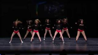 "Delaware Dance Fever 2009 - ""Womanizer Mix"""