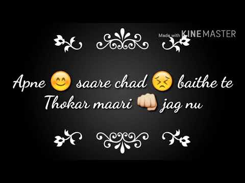 whatsapp status, Bekadra, khan saab|| by...