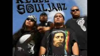 YouTube- Rebel Souljahz - Endlessly.flv