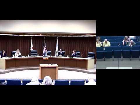 6 13 16 Regular Council Meeting