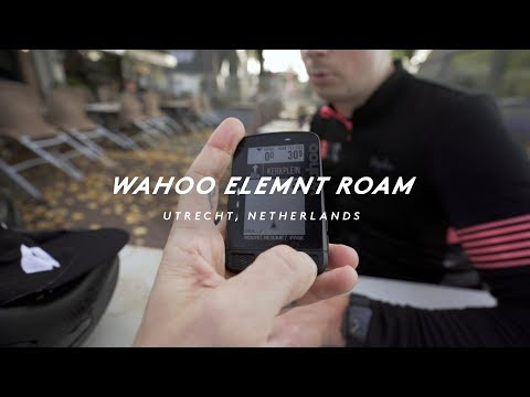 WAHOO ELEMNT ROAM REVIEW, COMPARED TO BOLT / GARMIN / LEZYNE MEGA GPS