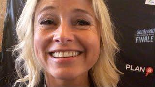 Rønnebergs kone: - Har sett veldig lite på «Senkveld»