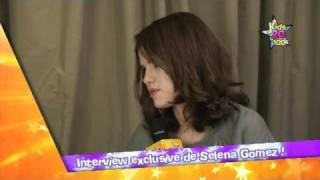 Itv Selena Gomez .mov