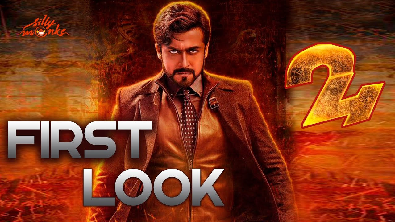 24 movie first look surya samantha vijay k kumar ar rahman 24 movie first look surya samantha vijay k kumar ar rahman youtube thecheapjerseys Images