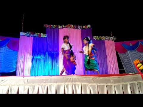 Limbonich limbu dance ghotgaon
