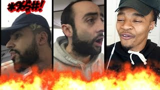 Youtuber Adam Saleh KICKED OFF Plane For Speaking Arabic REACTION, RANT & DISCUSSION!
